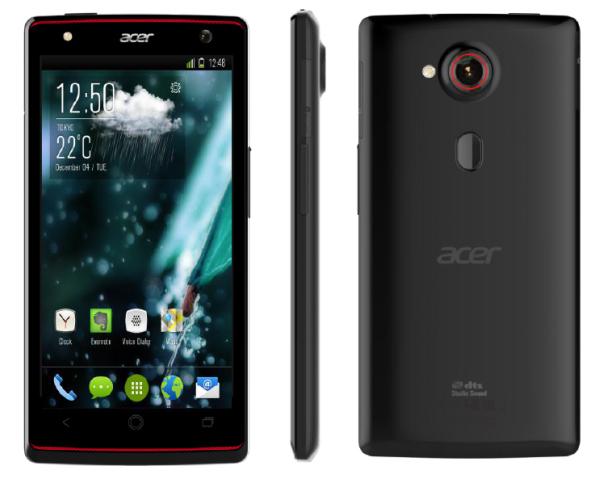 Acer E380