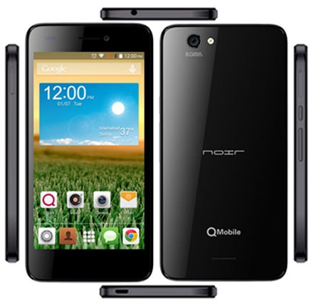 Qmobile X800 Flash File
