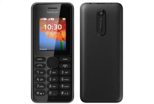 Nokia 108 (RM-944) Dual Sim Urdu Flash File