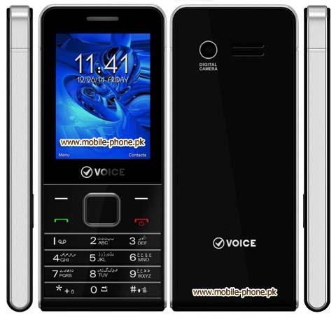 Voice V174 6531A