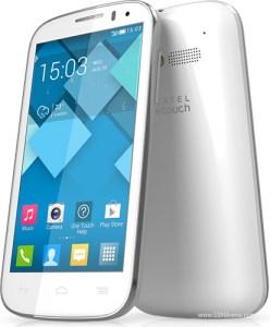 Alcatel One Touch Pop C5 5037X