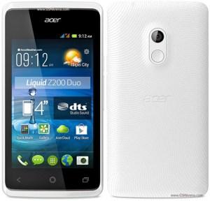 Acer Liquid Z200 (Z205)
