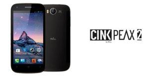 Wiko Cink Peax 2