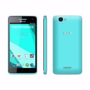 Blu Mobile