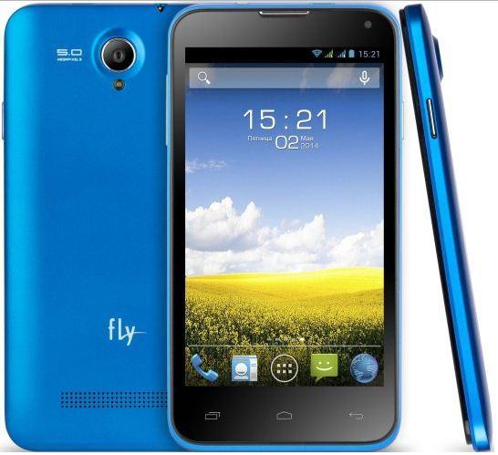 Fly IQ4415 Era Style 3