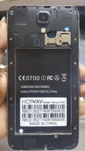 Hotwav venus x16+