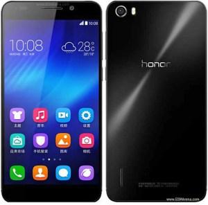 Huawei Honor 6 H60-L04