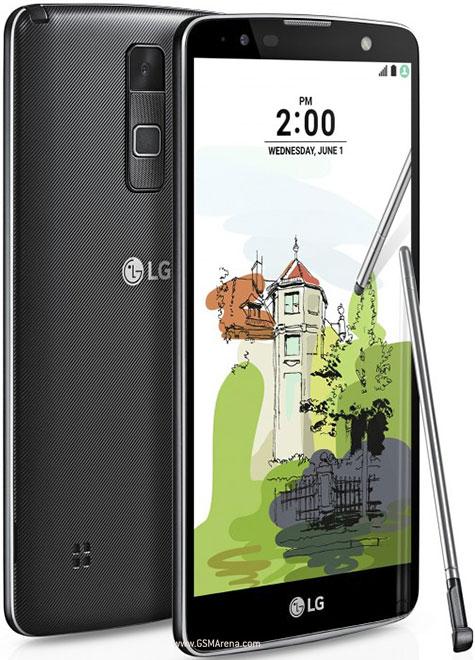 LG STYLO 2 PLUS MS550