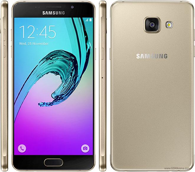Samsung SM-A5108