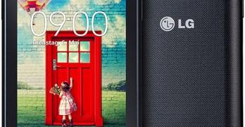 LG L35 D157F Stock Firmware Flash File