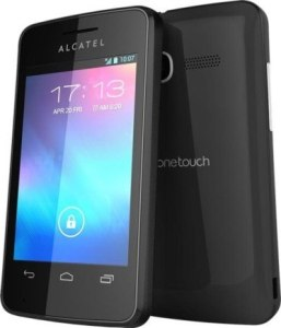 Alcatel One Touch Pixi 4007X
