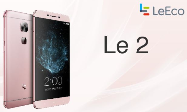 LeEco Le 2 Mediatek