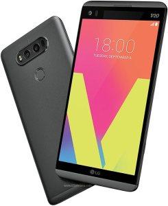 LG V20 F800S