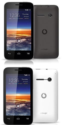 Vodafone Smart 4 mini V785