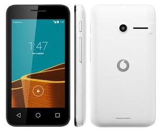 Vodafone P600