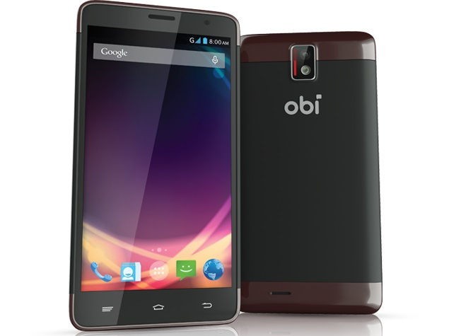 Obi S502 MT6582 Firmware Flash File
