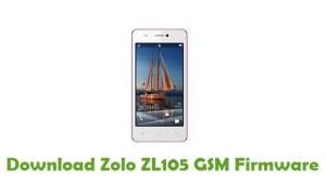 Zolo ZL105 GSM