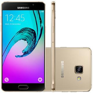 Samsung SM-A710M Galaxy A7 (2016)