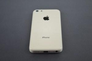 iPhone 5C Clone