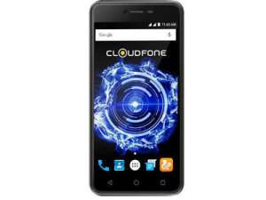 Cloudfone Thrill Power N