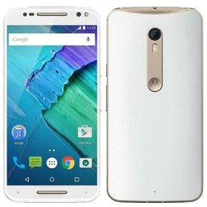 Motorola Moto X Style XT1572 Stock Firmware Flash File