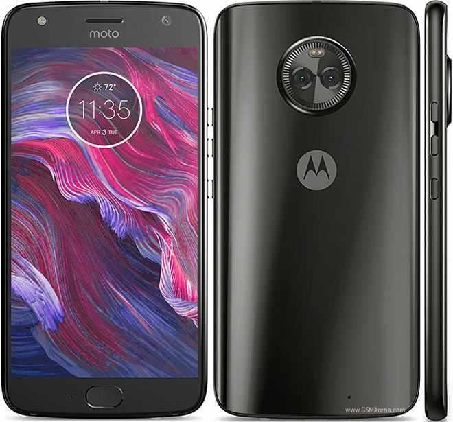 Motorola Moto X4 XT1900 Stock Firmware Flash File