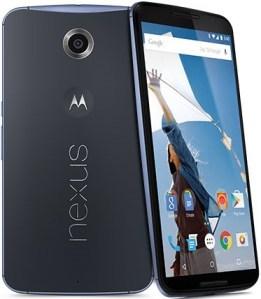 Motorola Nexus 6 XT1103 Stock Firmware Flash File