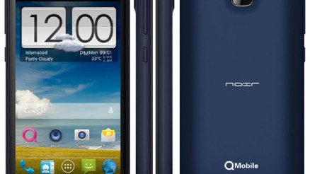 QMobile X200
