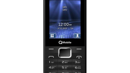 Qmobile C3 SPD6531 Firmware Flash File