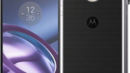 Motorola Moto Z Droid (Power Edition) XT1650