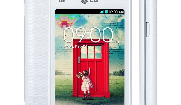 LG L35 D157F Stock Firmware Flash File