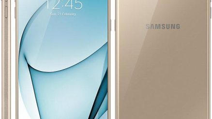 Samsung A9 SM-A9000 MT6580 Android 6.0 Firmware Flash File