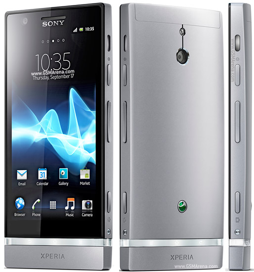 Sony Xperia P LT22I Android 444 KitKat Firmware Flash