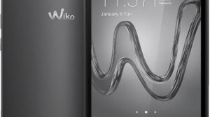 Wiko Robby MT6580 Android 6.0 Firmware Flash File