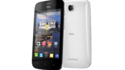 Alcatel One Touch J320