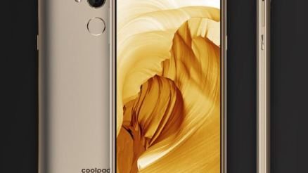Coolpad Note 5 3600i