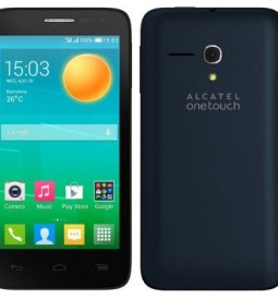 Alcatel One Touch 5036A