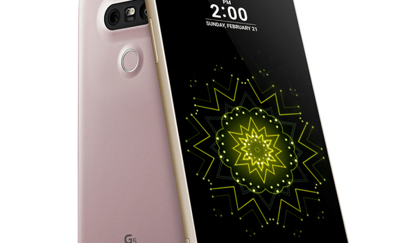 LG G5 US992 Stock Firmware Flash File