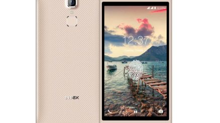 Intex Cloud Scan FP