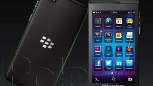 Blackberry Z10 Clone