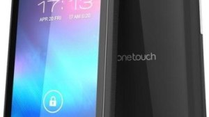 Alcatel One Touch Pixi 4007X