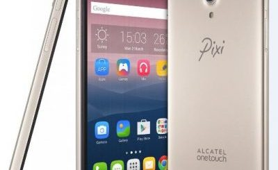 Alcatel One Touch 6043D
