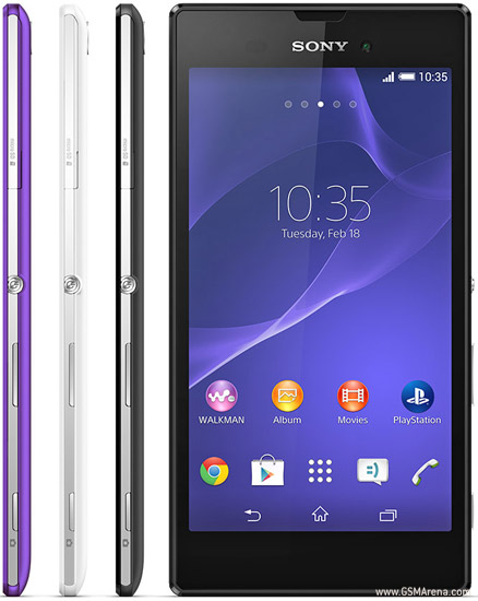 SONY Xperia T3 D5102