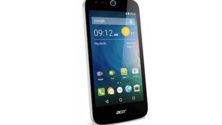 Acer T10