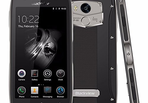 Blackview BV7000s