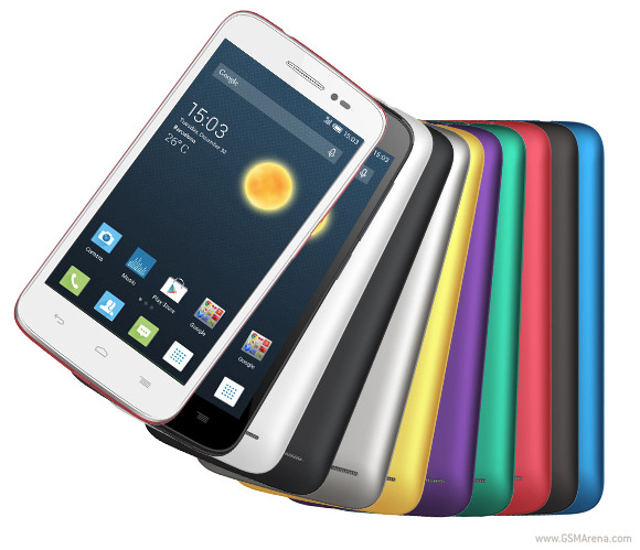 Alcatel OneTouch Pop 2 5042A