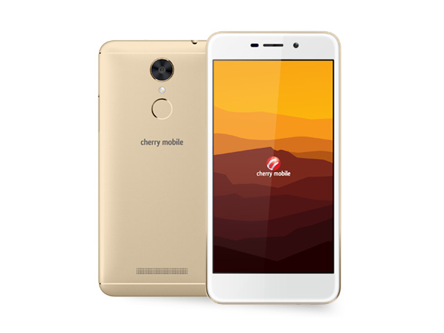 Cherry Mobile Desire R7 Lite