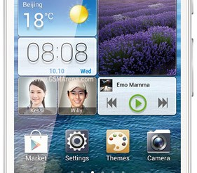 Huawei Ascend D2-6070