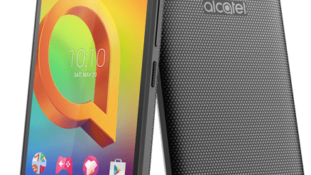 Alcatel A3A Plus 5058A