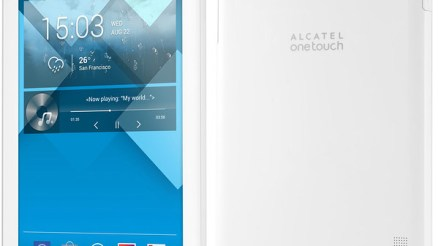 Alcatel OneTouch Pop 7 P310A